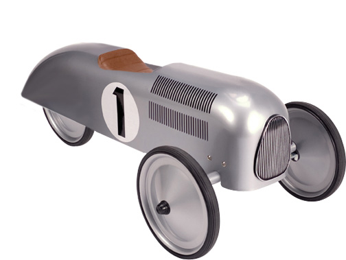 Trike Vision